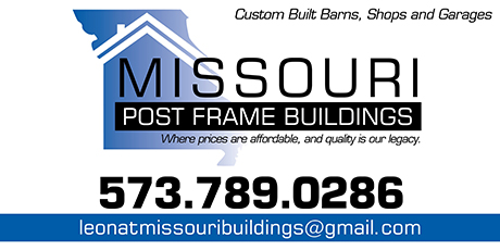 Missouri Post Frame Buildings